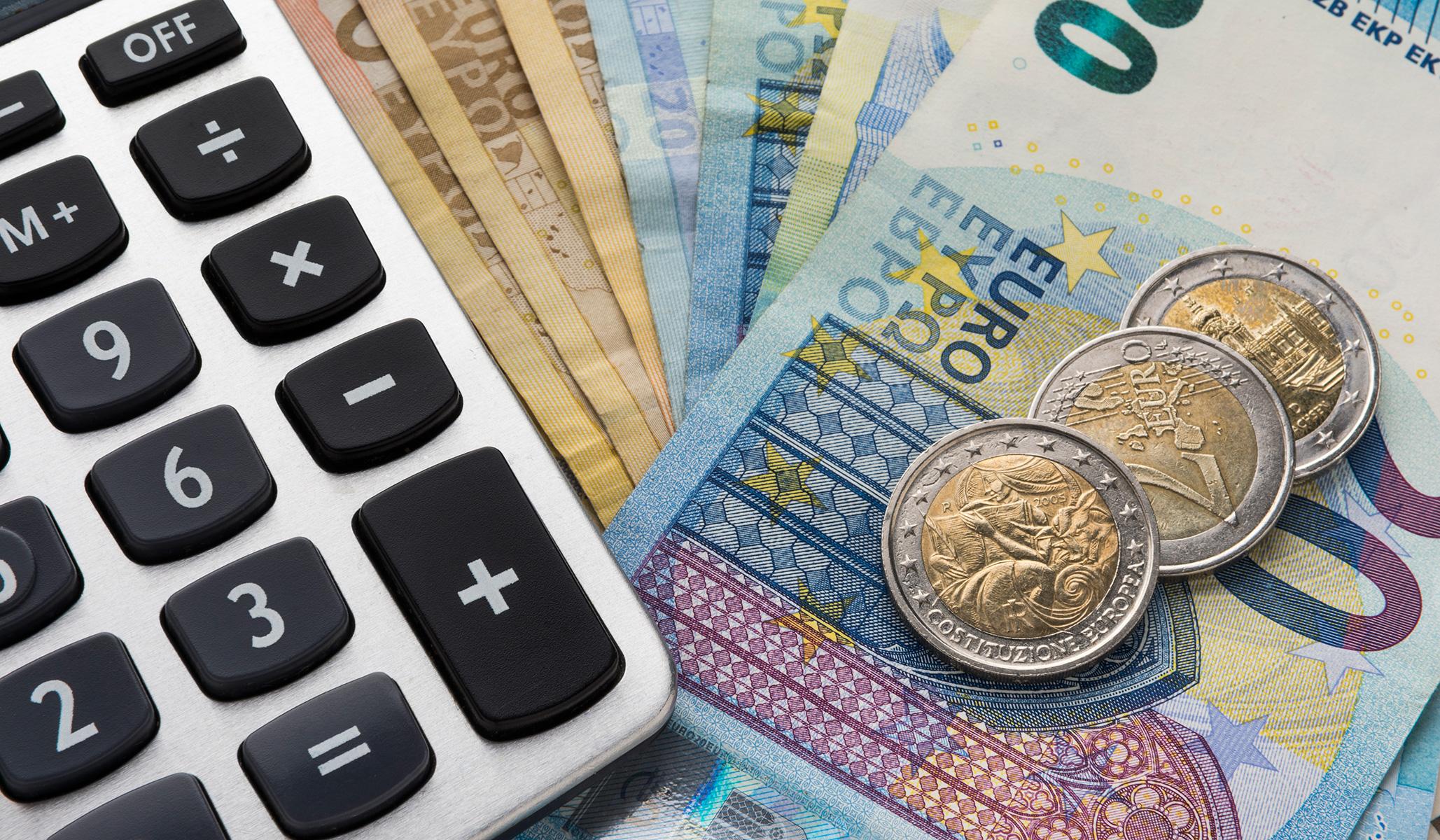 A European Welfare State Requires a European Tax Regime
