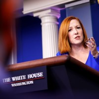 Psaki Bristles When Asked If Pro-Abortion Biden Will Discuss 'Human Dignity of the Unborn' with Pope