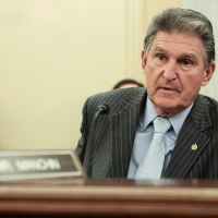 Will the Real Joe Manchin Please Stand Up?