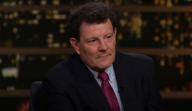 Can Nick Kristof's Native-Outsider Gambit Play in Oregon?