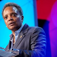 Federal Bailouts Won't Save Lightfoot's Sinking Chicago