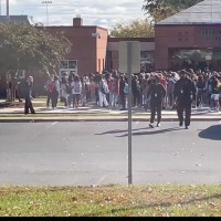 Loudoun County Students Stage Walk-Outs to Protest Sexual Assault in Schools