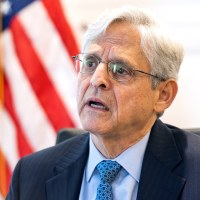 Parents Group Sounds Alarm over AG Garland's Ties to Pro-CRT, Zuckerberg-Backed Consultancy