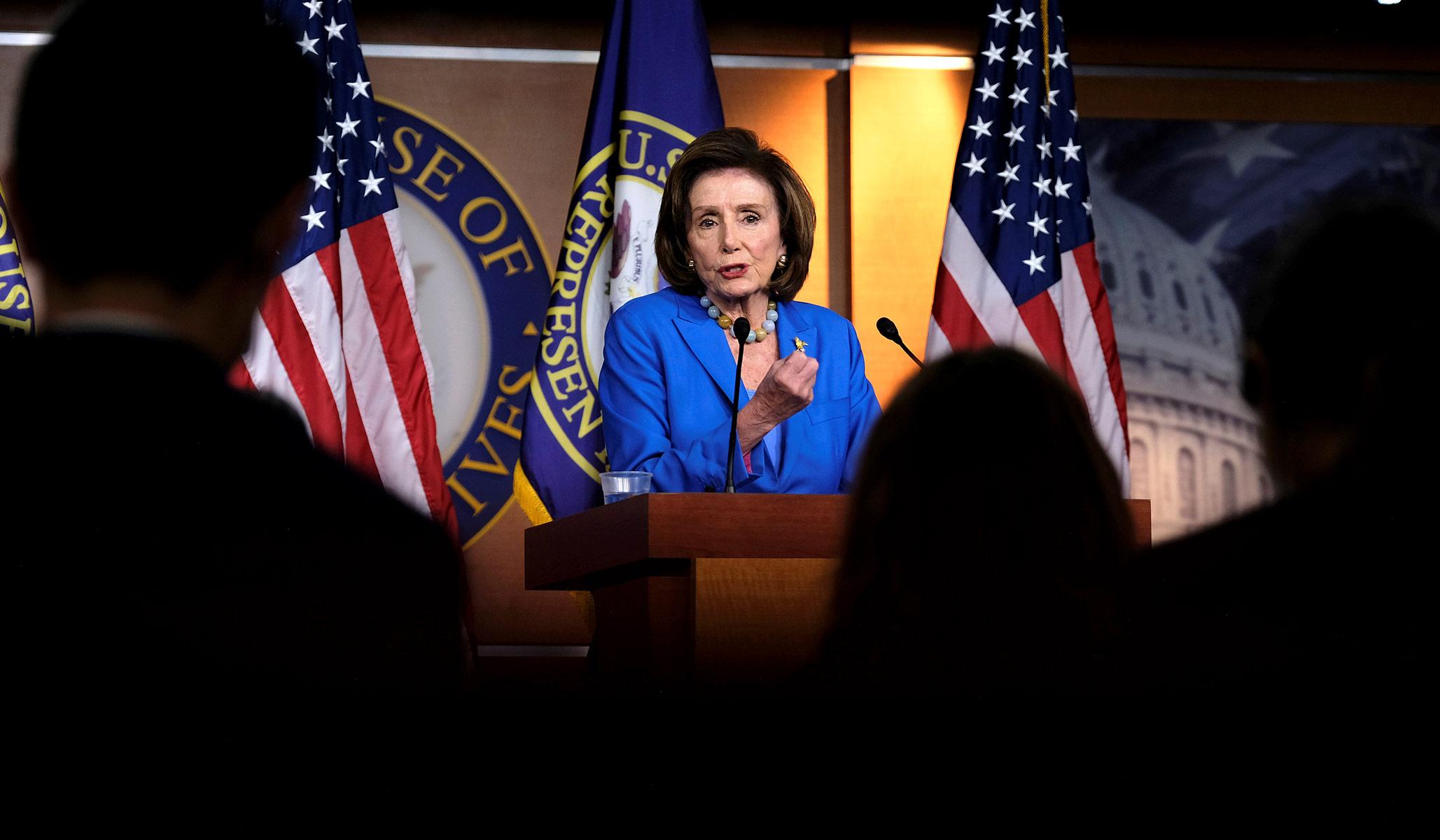 CBO: Pengeluaran Tinggi Menyebabkan Defisit, Bukan Pajak Rendah