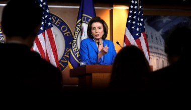 CBO Blows Up Democrats' Spin on Taxes