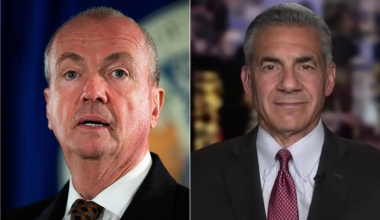 The New Jersey Governor's Race Gets Closer under the Radar