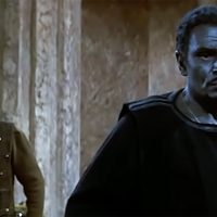 Laurence Olivier's <i>Othello</i> and the 1619 Hoax