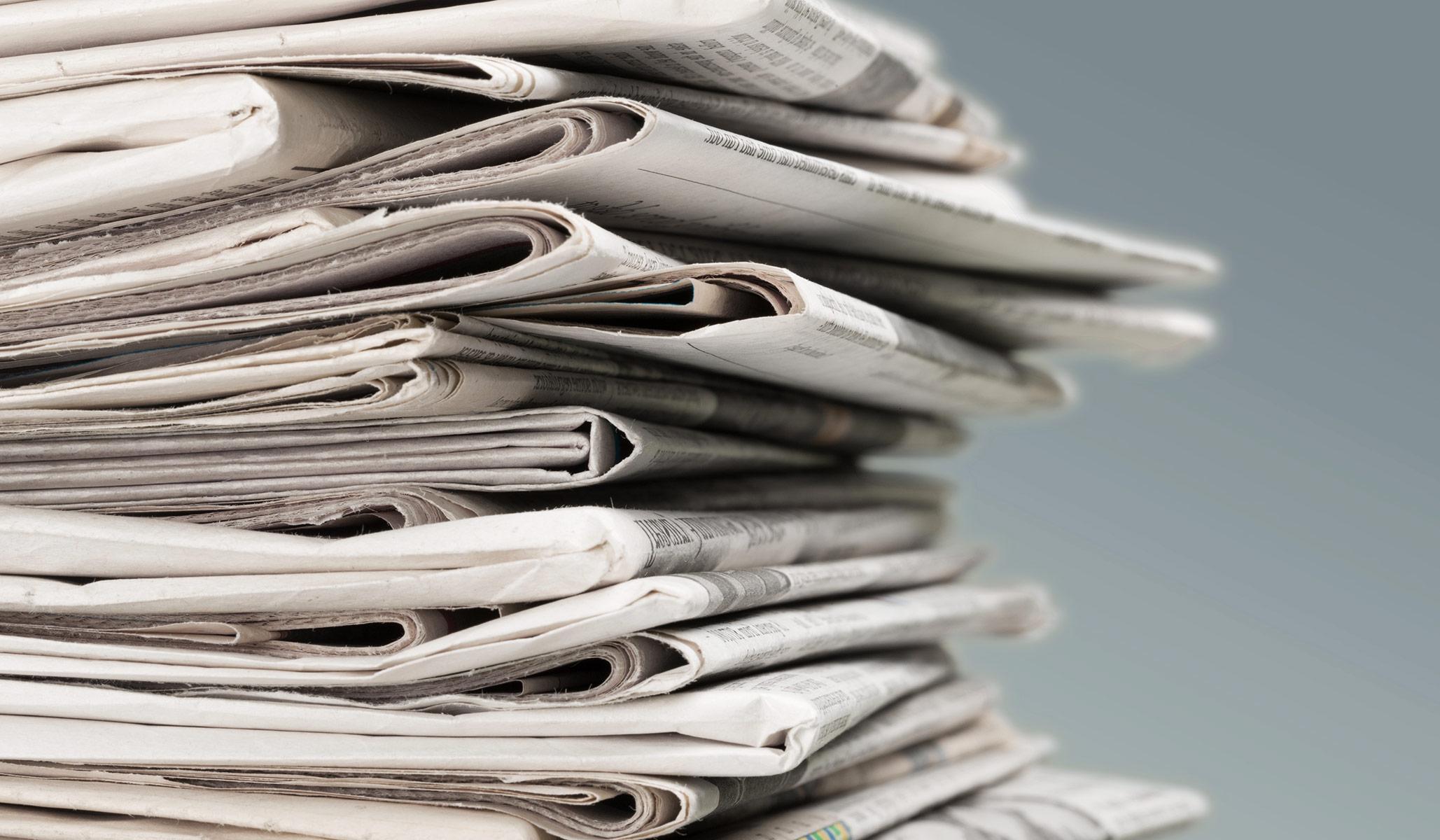 Local-News Woes Hide a Deeper Civics Problem