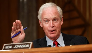 Ron Johnson Calls On DHS to Reveal Number of Illegal Immigrants Released into U.S.
