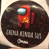 Students Threatened by University Administrators over Anti-China Stickers