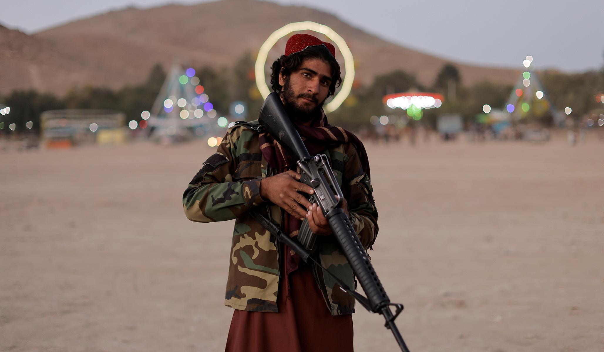 Departemen Luar Negeri Biden Masih Berpikir Taliban Telah Berubah