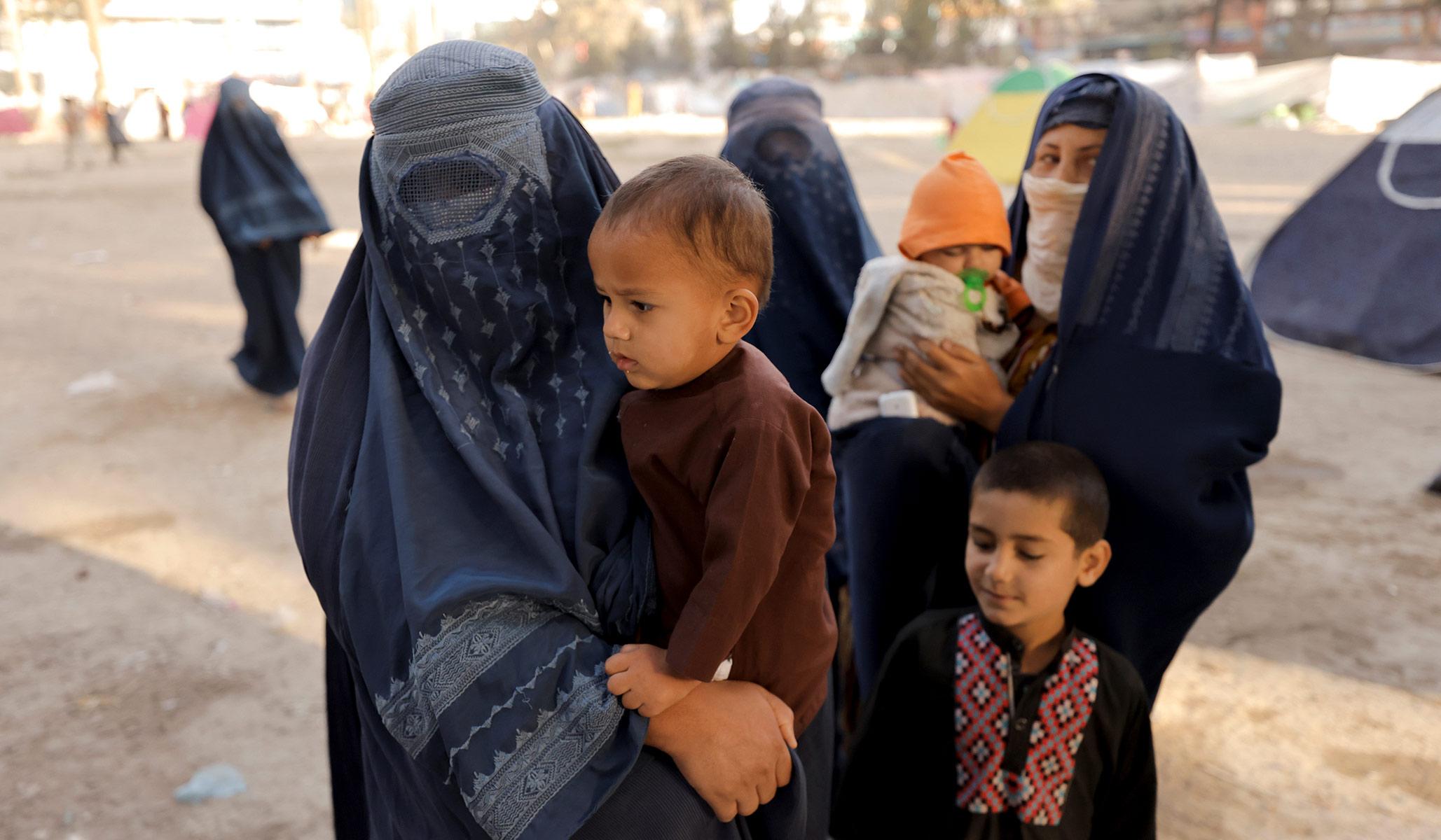 ARC-Plan-B Bagikan Berita Fantastis: 374 Warga Afghanistan yang Rentan Dievakuasi dari Kabul