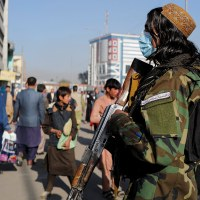 Pentagon Confirms at Least 439 Americans Remain in Afghanistan