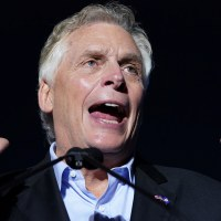 Terry McAuliffe Spreads Another Stolen-Election Conspiracy Theory