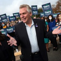 Why McAuliffe's Vulture-Capitalism Attack Fell Flat
