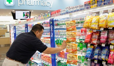 <I>San Francisco Chronicle</I> Is Missing the Point on Walgreens Shoplifting, Industry Expert Says